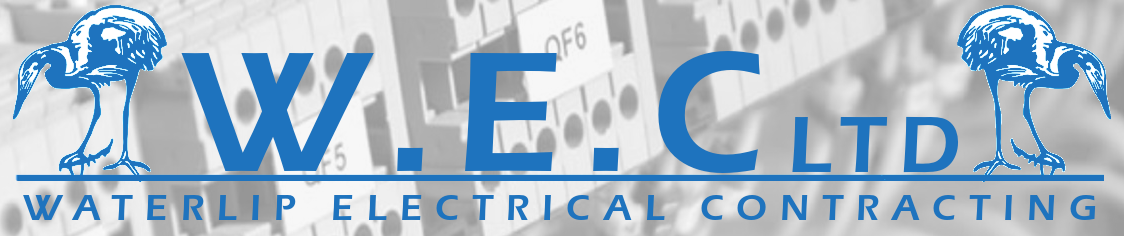 W.E.C Ltd – Waterlip Electrical Contracting