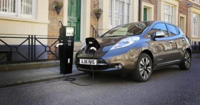 Vehicle Charging